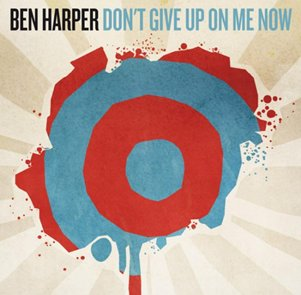 BEN HARPER - give till it's gone (mai 2011)