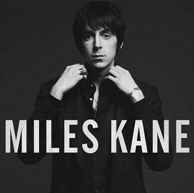 MILES KANE - Colour Of The Trap (mai 2011)