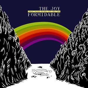 THE JOY FORMIDABLE - the big roar (janvier 2011)
