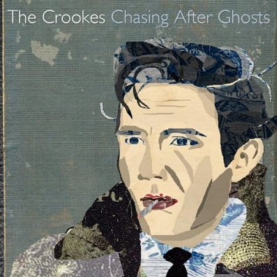 THE CROOKES - chasing after ghosts (mars 2011)