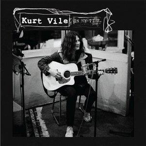 KURT VILE - Smoke Ring for My Halo (mars 2011)