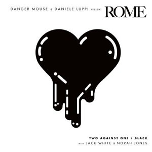 DANGER MOUSE and DANIELE LUPPI - rome (mai 2011)