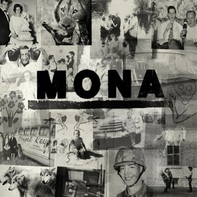 MONA - mona (mai 2011)