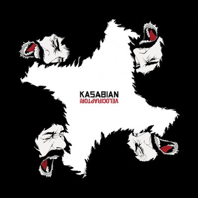 KASABIAN - Velociraptor (septembre 2011)