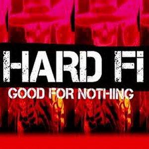 HARD-FI - Killer Sounds (aout 2011)
