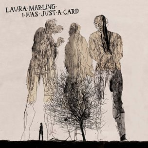 LAURA MARLING - A Creature I Don't Know (septembre 2011)