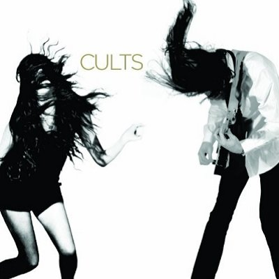 CULTS - Cults (juin 2011)
