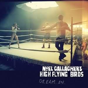 NOEL GALLAGHER - High Flying Birds (octobre 2011)