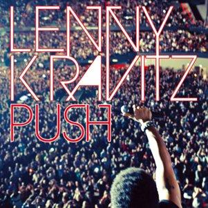 LENNY KRAVTIZ - Black and White America (aout 2011)