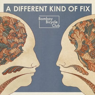 BOMBAY BICYCLE CLUB - A Different Kind Of Fix (aout 2011)