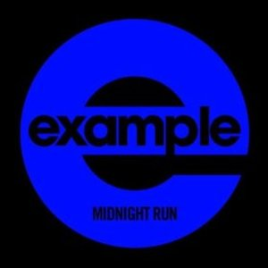 EXAMPLE - Playing in the Shadows - The Album (septembre 2011)