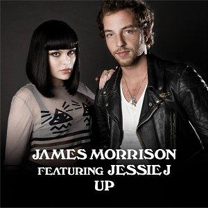 JAMES MORRISON - The Awakening (septembre 2011)