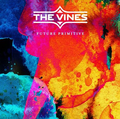 THE VINES - future primitive (juin 2011)