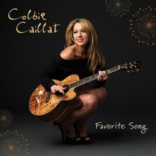 COLBIE CAILLAT - All of you (juin 2011)