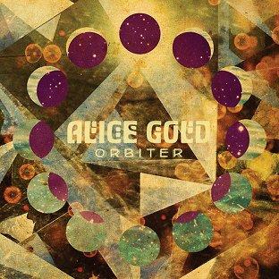 ALICE GOLD - Seven Rainbows (juillet 2011)