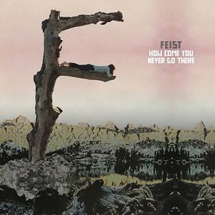 FEIST - metals (octobre 2011)