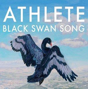 ATHLETE - Black Swan (
