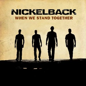 NICKELBACK - Here & Now (novembre 2011)