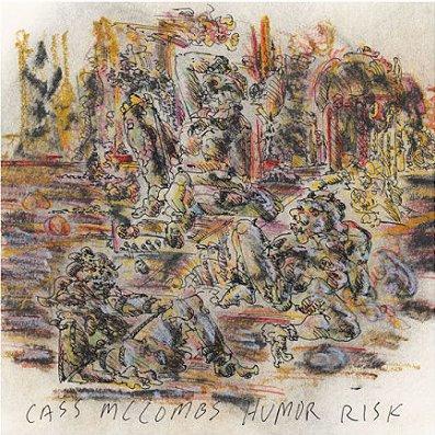 CASS MCCOMBS - Humor Risk (novembre 2011)