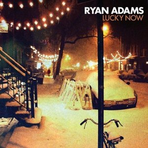 RYAN ADAMS - Ashes & Fire (octobre 2011)