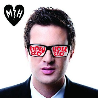MAYER HAWTHORNE - How Do You Do (octobre 2011)