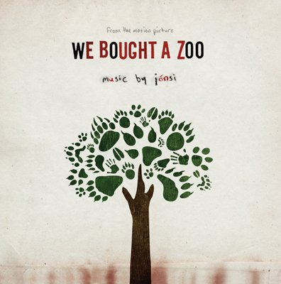 JONSI - we bought a zoo (décembre 2011)