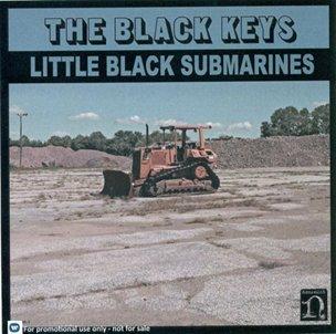 THE BLACK KEYS - El Camino (décembre 2011)
