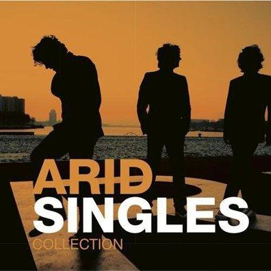 ARID - Compilations singles (novembre 2011)