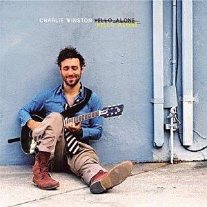 CHARLIE WINSTON - Running Still (décembre 2011)