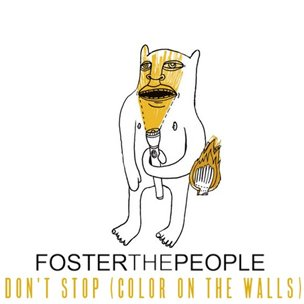FOSTER THE PEOPLE - Torches (mai 2011)