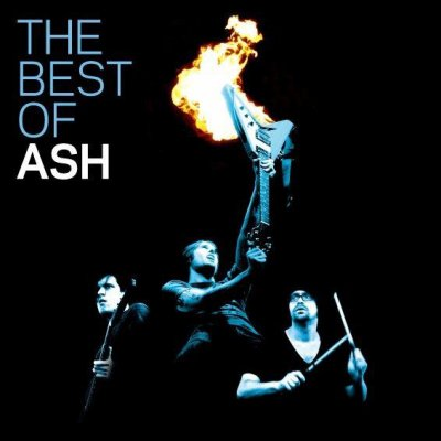 ASH - The Best Of (décembre 2011)