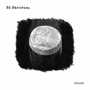 ED SHEERAN - + (septembre 2011)