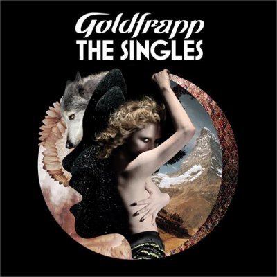 GOLDFRAPP - the singles (février 2012)