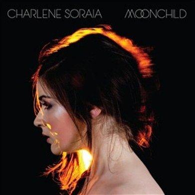 CHARLENE SORAIA - Moonchild (février 2012)