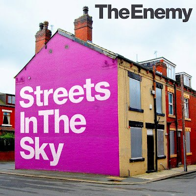 THE ENEMY - streets in the sky (mai 2012)