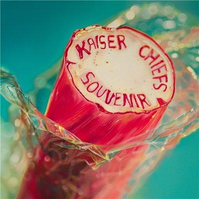 KAISER CHIEFS - Souvenir (juin 2012)