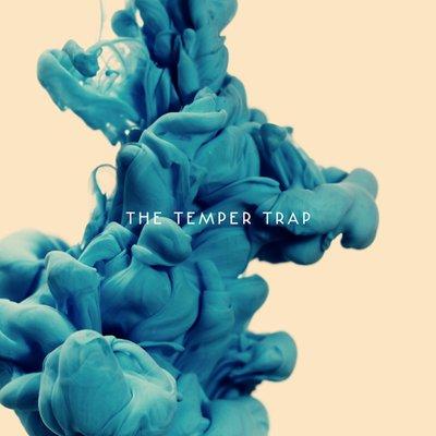 TEMPER TRAP - Temper trap (mai 2012)