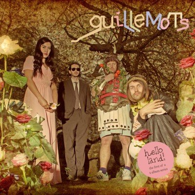 GUILLEMOTS - Hello Land (mai 2012)