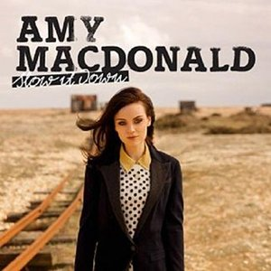 AMY MacDONALD - Life In A Beautiful Light (juin 2012)