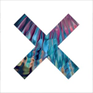 THE XX - coexist (septembre 2012)