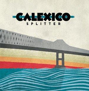CALEXICO - Algiers (septembre 2012)