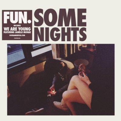 FUN - some nights (mai 2012)