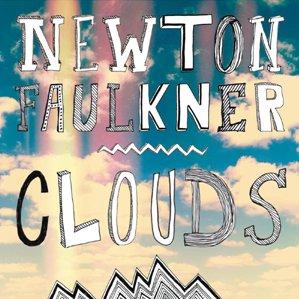 NEWTON FAULKNER - Write It On Your Skin (juillet 2012)