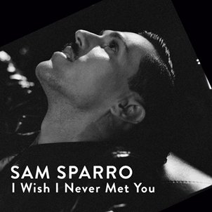 SAM SPARRO - return to paradise (juin 2012)