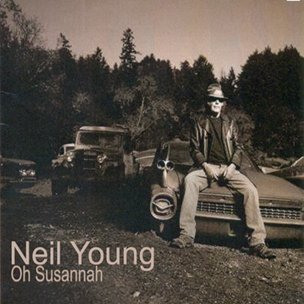 NEIL YOUNG AND CRAZY HORSE - Americana (juin 2012)