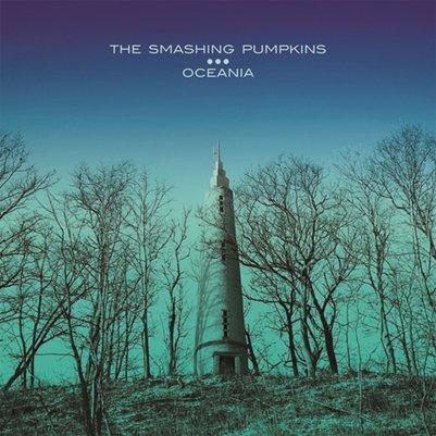 SMASHING PUMPKINS - Oceania (juin 2012)