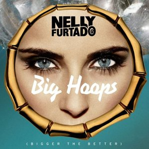NELLY FURTADO - The spirit indestructible (septembre 2012)