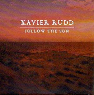 XAVIER RUDD - Spirit bird (juin 2012)