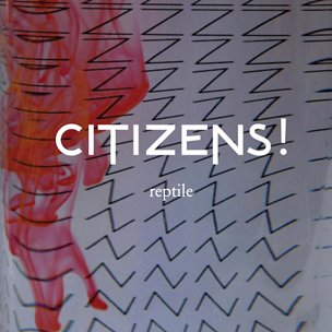 CITIZENS! - HERE WE ARE (mai 2012)