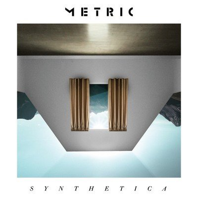 METRIC - synthetica (juin 2012)